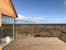 Sommerhusmarkedet blomstrer fortsat i 2018