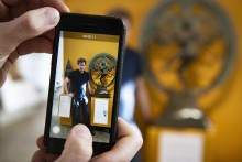 Världskulturmuseerna breddar sitt digitala utbud