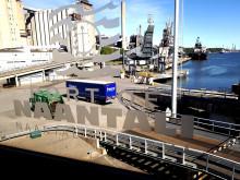 Transport statistics 1 Jan -30 Sep 2019 in the Port of Naantali
