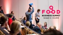 HUOM! Nappaa uutta bisnestä Food Business Summitista