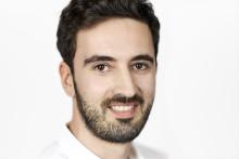 5 Fragen an Marc Wunderle, Business Development Manager Commercial & Marketing bei PRD