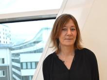 Silvia Ernhagen ny kommunikationschef på Forum för levande historia