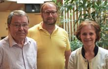 Ny gruppledare för Liberalerna i Eslöv