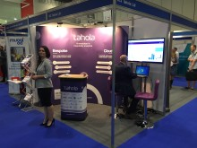 Visit Tahola at Coffee Innovations today on Stand 313