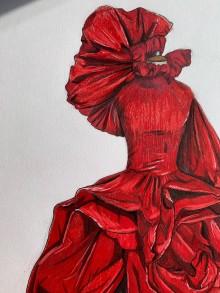 Student's design chosen for NHS tribute