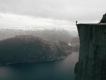 Norsk fotograf blant 20 finalister i mobilfoto-konkurranse