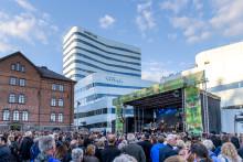Datum klara för Umeå Live 2019