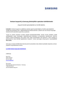 Vantaa_media_alert