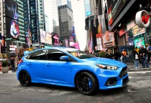 """«Gjenfødelse av et ikon» - eksklusiv """"bak kulissene""""-dokumentar avslører historien bak den nye Ford Focus RS"""