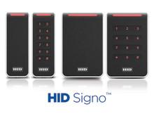 Schneider Electric tuo kulunvalvontaan HID Signo -lukijat