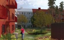 Wästbygg får markanvisning i Svedala