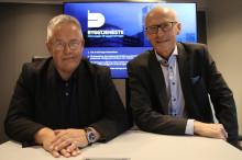 Halvard Gavelstad slutter i Norsk Byggtjeneste AS