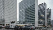 Stadsplaneringens historiska roll i Europa ska studeras