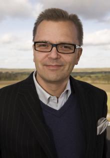 Findus välkomnar Marie Söderqvist i sin nya roll som VD för Livsmedelsföretagen