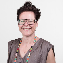 Ulrika Altsten
