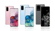 Samsungs 5G-mobil redo för Telias nya 5G-nät
