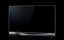 Helstøpt design-TV fra Samsung