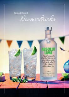 Rezeptsammlung Sommerdrinks