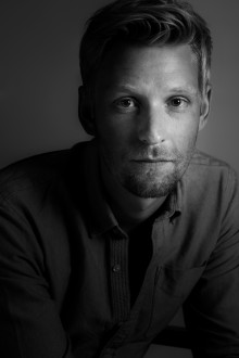 Anton Lundqvist är den 10:e pristagaren av Såstaholms Pris till Höstsols Minne
