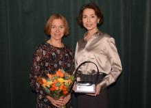 "Polarbröd tilldelas hedersutmärkelsen  ""Family Business Award of Excellence"""