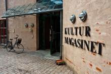 Öppet hus på Kulturmagasinet