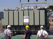 Westfalen Weser Netz investiert in Versorgungssicherheit - Umspannwerk Harzberg erhält neuen Transformator