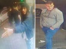 Help us identify these men involved in Brighton stabbing