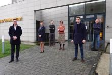 Brexit-expertenpanel adviseert Limburgse ondernemers