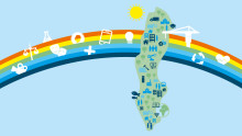 Attraktionskraft för hållbar tillväxt: ny rapport om Sveriges framtida konkurrenskraft