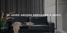 BoConcept: 20 Jahre Anders Nørgaard & INDIVI