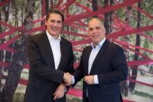 Deutsche Telekom nutzt das offene Netz von Deutsche Glasfaser