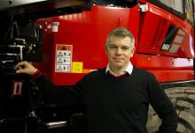 Nyregistrering av skotare 2014: Skifte på tronen och kraftig ökning för små skogsmaskiner