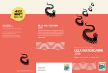 Program Lilla Kulturdagen