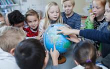 Åtta nya skolor till Göteborg - lokalförvaltningen säkrar framtida skolbyggen med nya samarbetsavtal