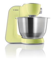 Bosch Home Appliances lanserar nyheten GL 80 In'genuis