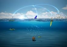 36 millioner til marin overvåkingsteknologi!