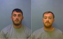 Two men jailed for burglary – Ascot
