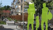Lundauppropet: Markanvisningstävlingar i Genarp och Dalby ska ge bostäder till nyanlända