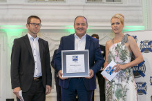 BPW crowned 'Best Brand' for the twelfth time in a row