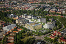 Informationscenter om Framtidens Akademiska håller öppet