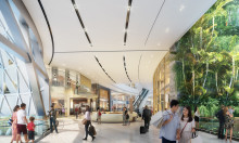 Close to 90 percent of Jewel Changi Airport's retail space leased to date with unique experiential retail concepts