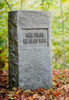 Kärlek och personlighet – så vill svensken bli ihågkommen