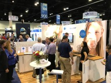 Bluewater Reaches New heights at 2017 Annual Water Quality Association Orlando Water Industry Show