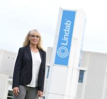 Rutineret Lindab-kvinde ny formand for Dansk Ventilation