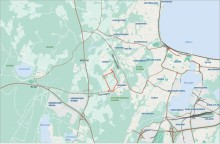 100 nya lägenheter i västra Jönköping – ännu fler på sikt