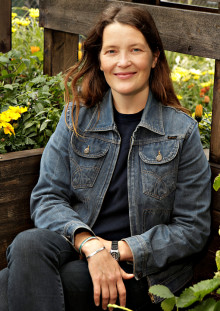 Josefina Oddsberg Gustafsson