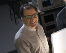 Professor honoured for optical communications research