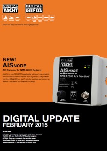 Digital Update Feb 2015 Now Out