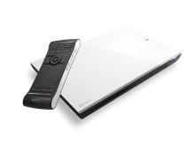 Sony lanza un nuevo Network Media Player y un nuevo reproductor Blu-ray Disc™ basado en Google TV con un programa de lanzamiento que comienza en Norteamérica y Europa