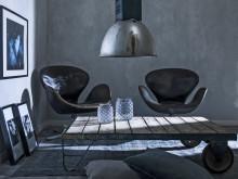 Trendfärger 2014 – modern färgsättning från Caparol